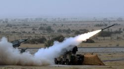 Pak 'Concerned' Over India's Interceptor Missile