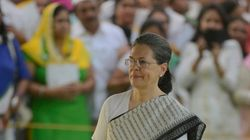 Kerala Builder Files FIR Against Sonia Gandhi Demanding Overdue