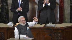 PM Narendra Modi Wants Deeper U.S.- India Security