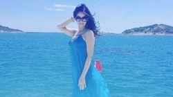 Mallika Sherawat's Corsica Vacation Looks Like A