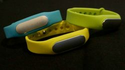 Xiaomi Leads The Fitness Band Surge In