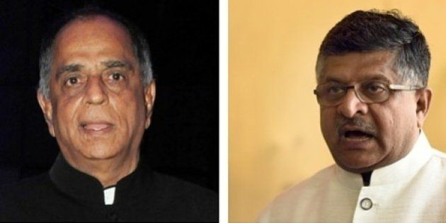 PM Modi Doesn't Need Any Sycophants, Says Ravi Shankar Prasad On #UdtaPunjab