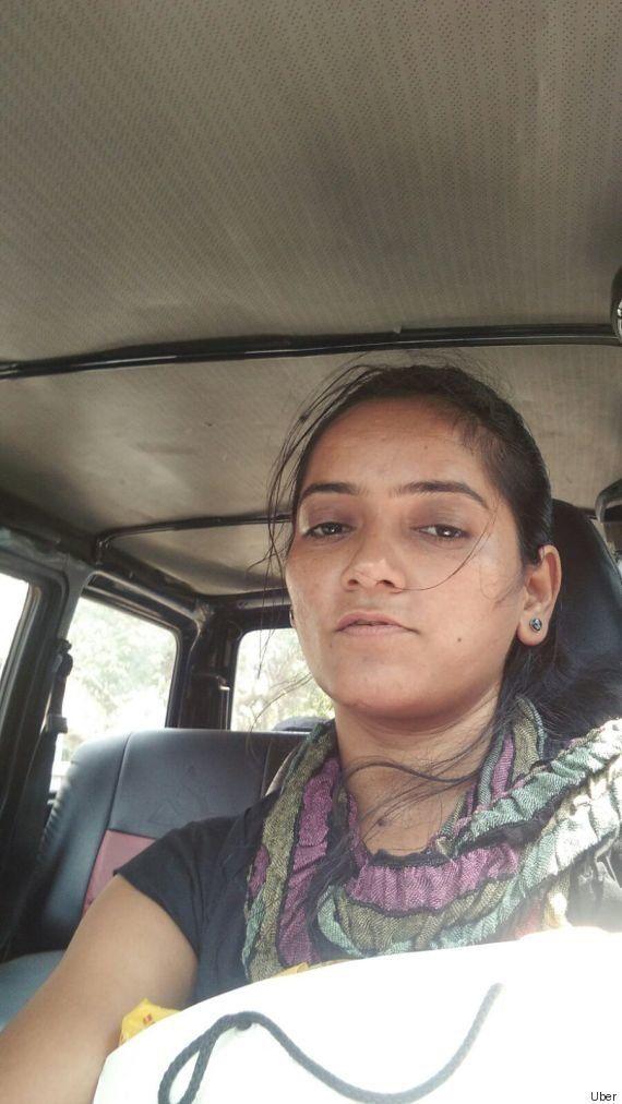 'I Can Beat Up Anybody Who Harasses Me,' Says Shabana, A Mumbai Uber