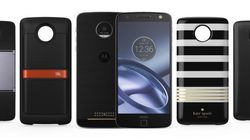 Motorola Joins The Modluar Squad With Moto Z And Moto Z
