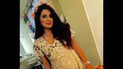 PHOTOS: Geeta Basra's Baby Shower Was Super