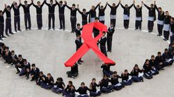 AIDS Deaths Are Down 55%, New HIV Infections Down