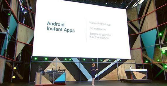 A Quick Guide To Developing Android Instant