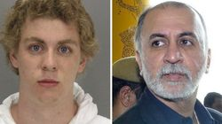 Brock Turner And Tarun Tejpal Aren't Victims, So Why Are Some Hearts Bleeding For