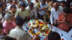 CBI Makes First Arrest In Rationalist Narendra Dabholkar Murder