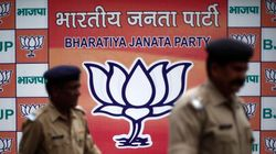 BJP Bigwigs Brainstorm About Upcoming UP Elections At National Executive