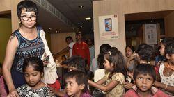 Delhi Eatery 'Denies Entry' To Underprivileged Kids, Deputy CM Manish Sisodia Orders