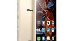 Lenovo's Budget Phone Gives Off Mixed