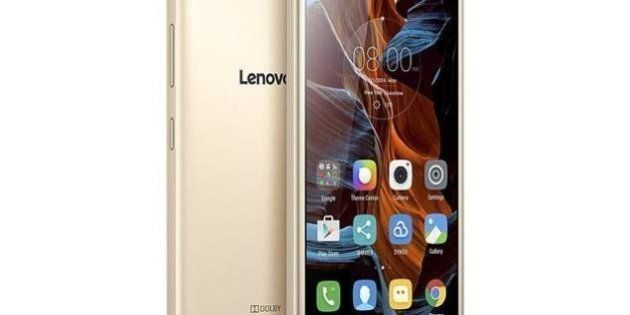 Lenovo's Budget Phone Vibe K5 Launched At