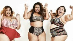 Did We Violate Instagram Guidelines By Being 'Too Fat' To Wear A