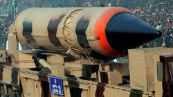 Pakistan Has More Nukes Than India: