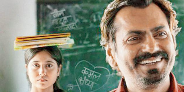 Nawazuddin Starrer 'Haraamkhor' Stalled By Censor Board For 'Objectionable'