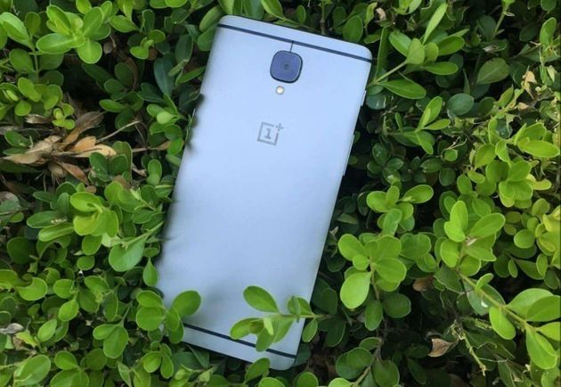OnePlus 3 To Be Available In India From 12:30 AM At