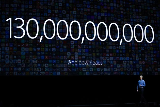 All The Announcements From Apple's WWDC