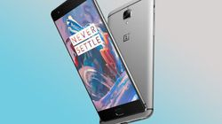 OnePlus 3 Launched, Available In India At