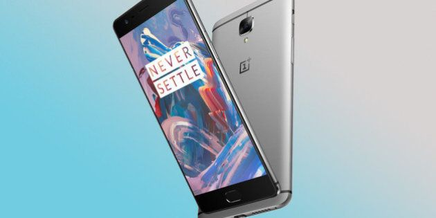 OnePlus 3 Launched Worldwide, Priced At