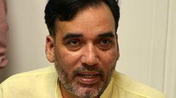 Gopal Rai Relieved Of Transport Portfolio, Jain Given