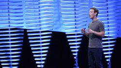 Mark Zuckerberg Says He Is Not A Lizard On Facebook