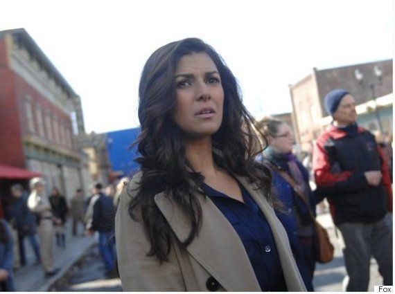 PHOTOS: Have A Look At Nimrat Kaur From Her Latest American TV Show, 'Wayward