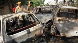 Two Grenade Attacks In Shopian In Kashmir, Two Civilians