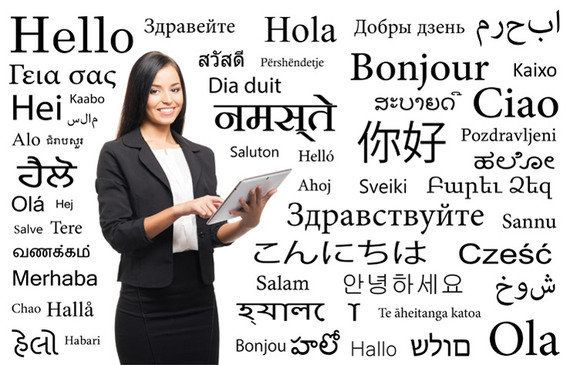 Learning A New Language Can Transform Your Experience Of