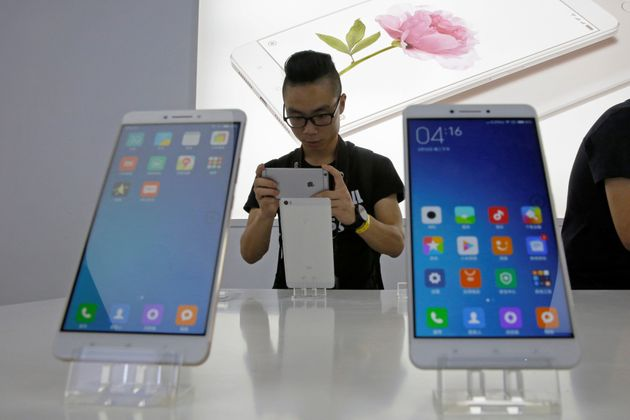 Xiaomi's Giant Mi Max To Launch In India On 30