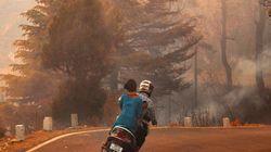 Uttarakhand's Roads Of