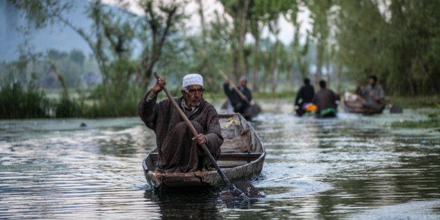 Srinagar, Kashmire -