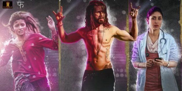'Udta Punjab' Review: A Rush Of Blood To The