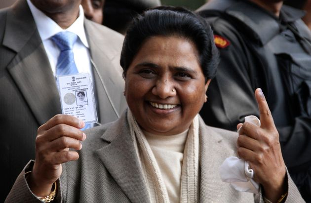 Why Mayawati's BSP Doesn't Do Pre-Poll