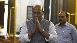 Better To Act Cautiously On Kairana Than Issuing Statements: Rajnath