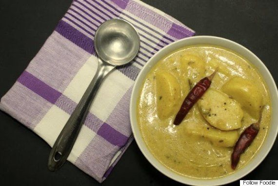 Paisa Vasool: 7 Delicious Curries You Can Make Without