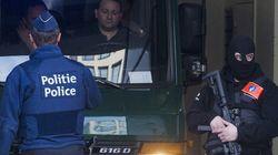 Belgian Police Arrest 12 Suspected Of Planning New