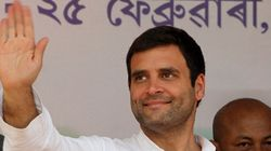 PM Modi Wishes Rahul Gandhi A Long And Healthy Life On His