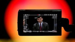 Markets Brace For Shock As Raghuram Rajan Says 'No' To Second