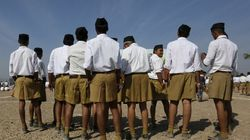 Muslim Enrollment In RSS Run Schools In UP Shoots