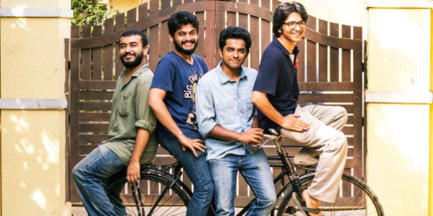 Meet The Guys Behind Them Boxer Shorts, One Of The Funniest Channels On Indian