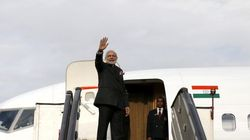 Two Years Of Modi's Foreign Policy: More Highs Than