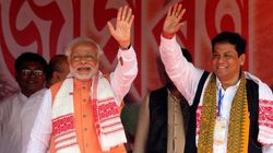 Can The BJP Spread Its Hold In The