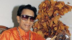 Saffron And Cigars: Balasaheb, The Bon