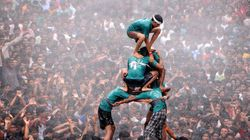 This Year, Height And Age No Bar At Dahi Handi Festival In