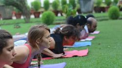Six Yoga Poses That Can Teach You (A Little)
