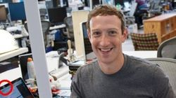'Paranoid' Zuckerberg Likes To Tape It, Shows