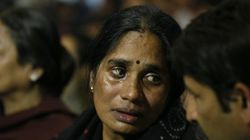 Salman's Remarks Are A Mockery Of Rape Victims And Their Families, Says Nirbhaya's