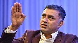 For Those Asking, Nikesh Arora Is Explaining On Twitter His Reasons Behind Leaving