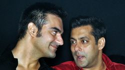 WATCH: Arbaaz Khan Says He Isn't Answerable For Every Statement Salman